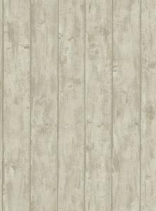 Tapety na zeď Erismann Dřevo prkna béžová