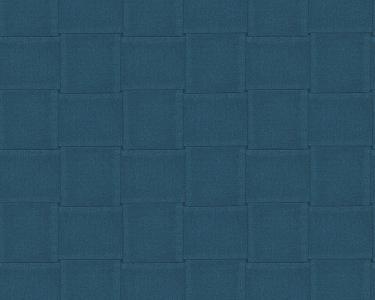 Tapety Daniel Hechter - propletenec modrá