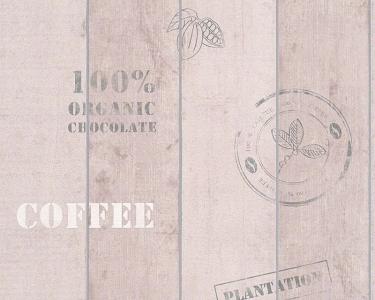 Tapety na zeď Koktejl Palubky kafe