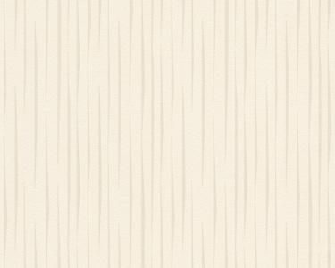 Tapety na zeď Aisslinger čáry béžová