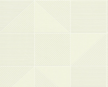 Tapety na zeď Aisslinger Geometry zelená