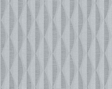 Tapety na stěnu Kolem světa - oscilace šedá