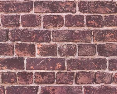 Tapety na stěnu Kolem světa - černá cihla