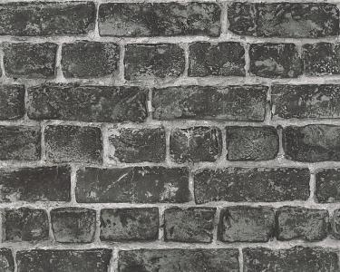 Tapety na stěnu Kolem světa - červená cihla